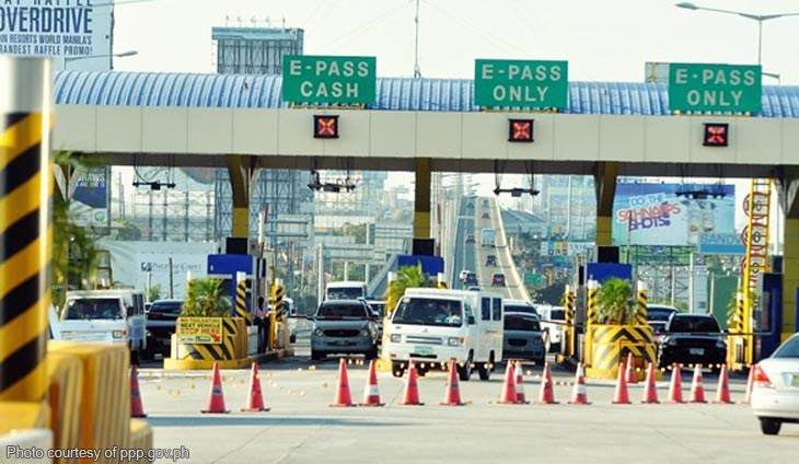 Metro Pacific Tollways San Miguel Corp.