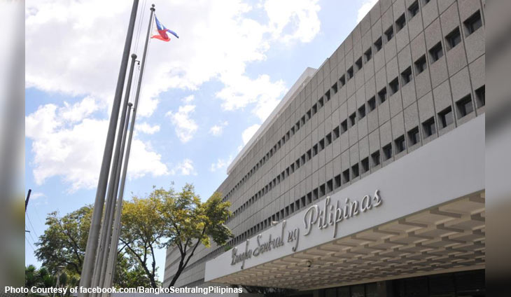 BSP Reducing One-month Term Deposits To P100 M By October