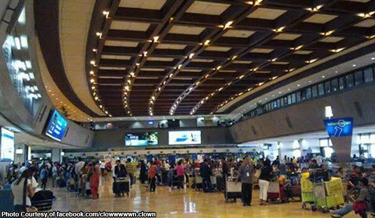 list of airport in the philippines Naia was not in the sleeping in airport 2017 list of top 20 worst  four philippine  airports joined the list of the top 25 best airports in asia for this.