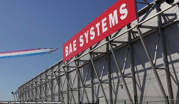 bilyonareyo norway bans bae systems