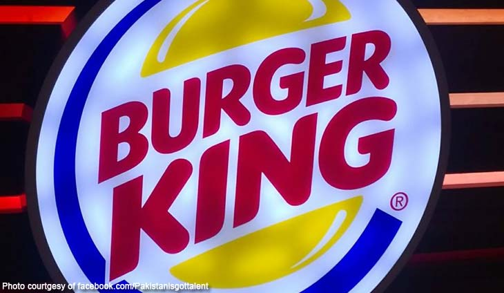Department of Labor and Employment Burger King Perf Restaurants Inc.