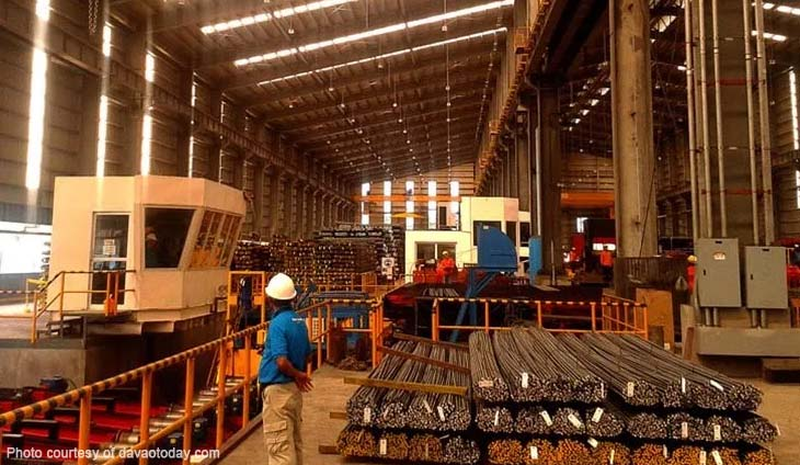 Steel Asia Manufacturing Corp.