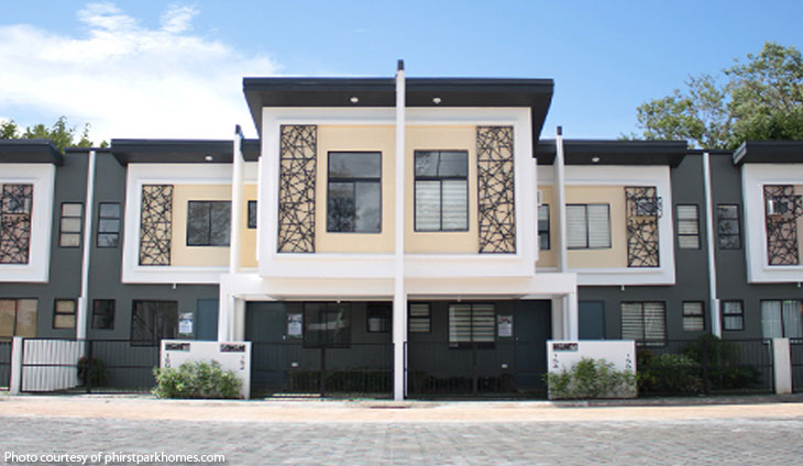 Century Propertiea Group's Phirst Park Homes