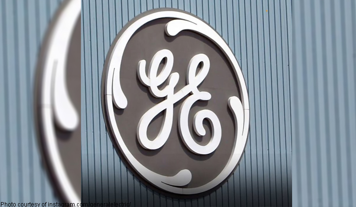 General Electric Dropped From Dow Jones Stock Index To Be Replaced