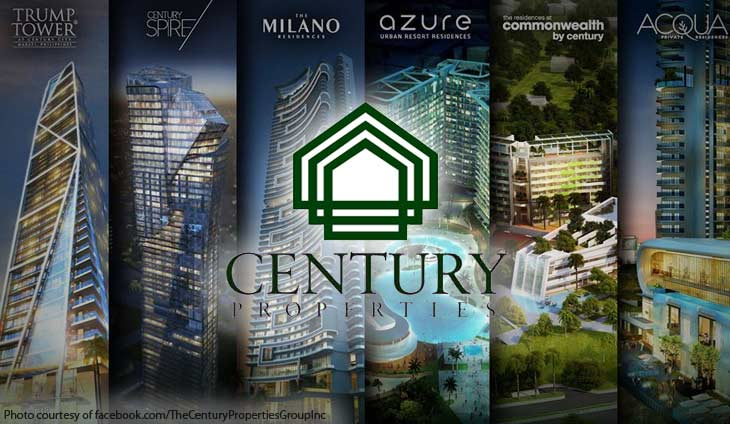 Jose Antonio credits Century Properties' success to Henry ...