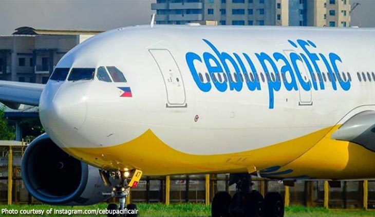 Cebu Pacific: Flights cancellations won't affect bottomline