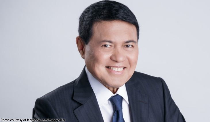 Pinoy hackers warn: Manny Villar's website vulnerable to hacking
