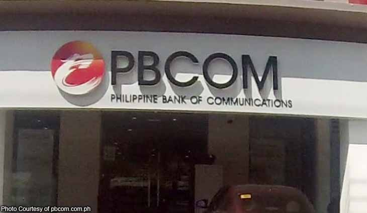 Philippine Bank of Communications