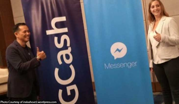 Globe, PayMaya partner with Facebook on online payments