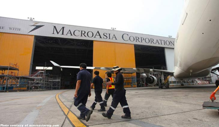 MacroAsia set to open pilot training school in Subic