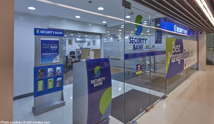 Security Bank To Open Airport Branches On Oct 31 Bilyonaryo