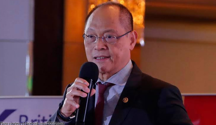 Pro-growth Diokno defends interest rate cut