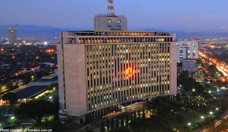 Meralco 'caught with hand in cookie jar' in protecting sweetheart deals