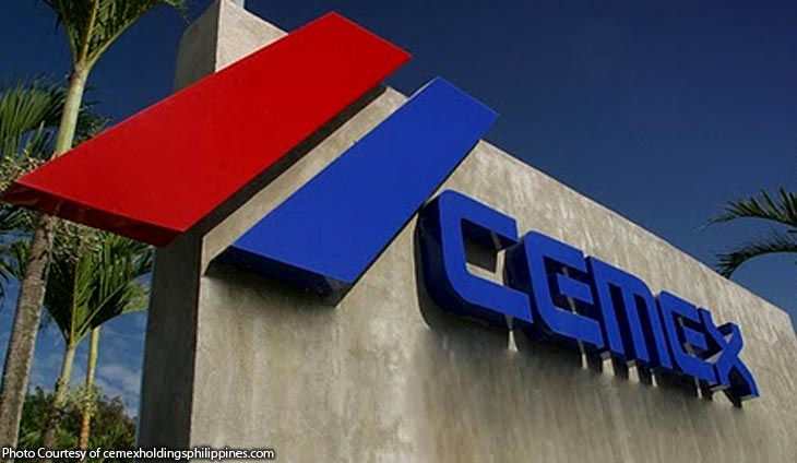 Cemex to issue $250M worth of shares