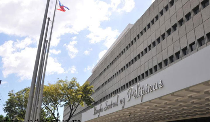 No Peso Trading, Check Clearing On Dec. 26 & Jan. 2 -- BSP