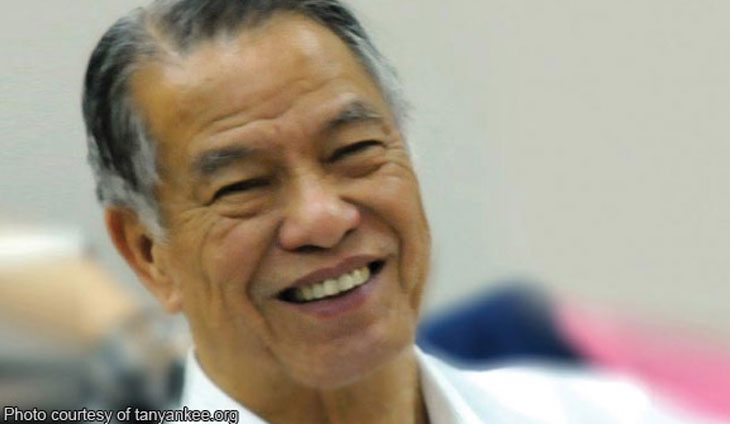 Lucio Tan takes over clan's property business in HK