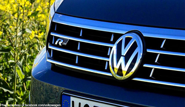 Volkswagen Reports Record Global Car Sales In 2017 Bilyonaryo