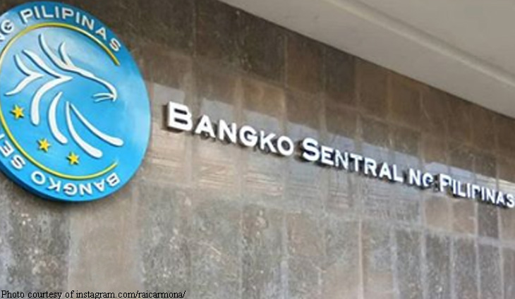 BABBLE: There's a brewing Tetangco-Diokno showdown in BSP
