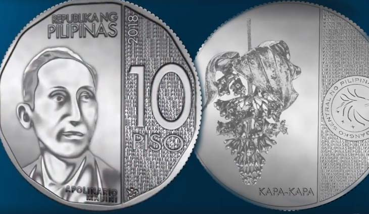 Silver Na Lahat: Netizens Weigh In On New Coin Designs