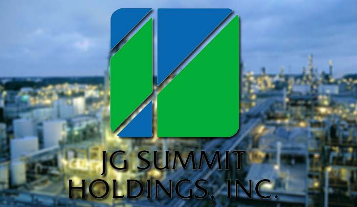Tough year for JG Summit as profit slips