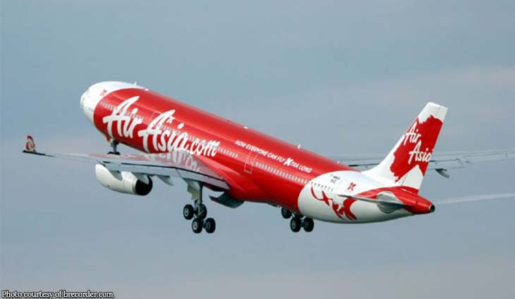 AirAsia Philippines eyes more flights to China through Beijing