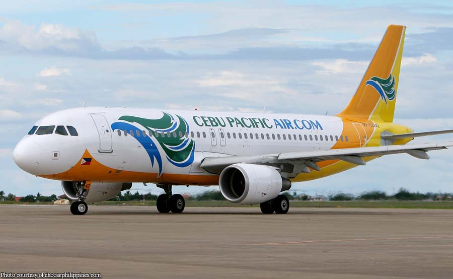 Cebu Pacific maintains 40% share of Manila-Australia market