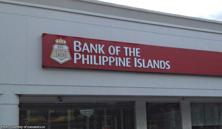BPI will start charging online fund transfers in July