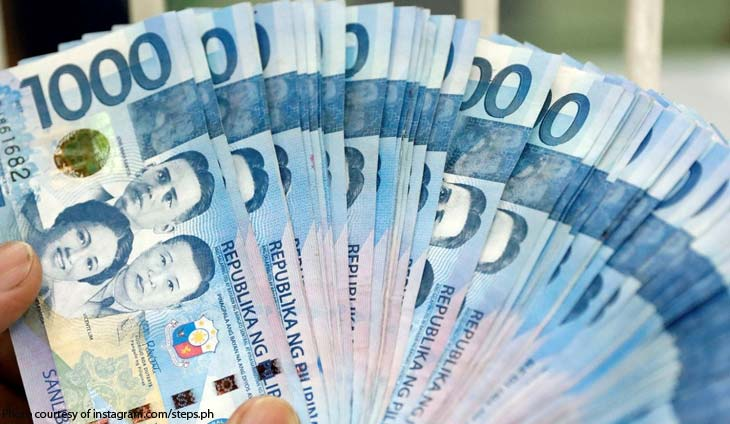 PH sees slightly lower debt thanks to strong peso