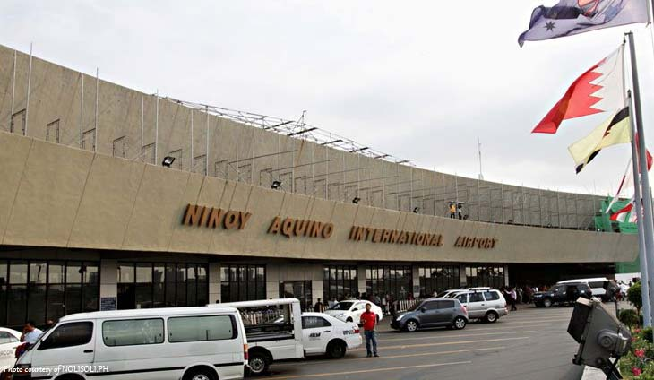 Super consortium in danger of losing NAIA redevelopment project