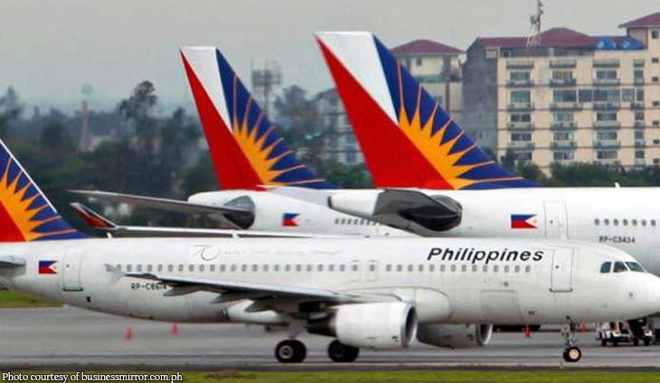 PAL operator trims losses in first quarter
