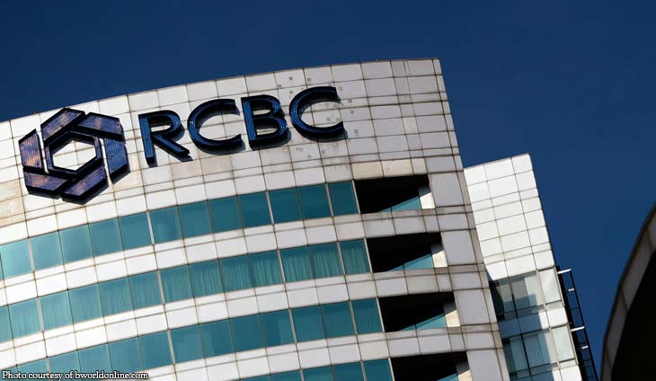 RCBC eyes P5B from environmental projects