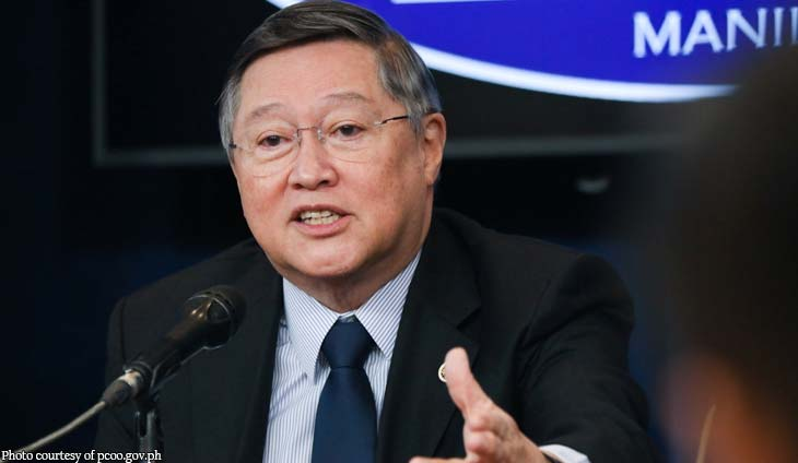 Dominguez's pro-TRAIN claims debunked by gov't think tank