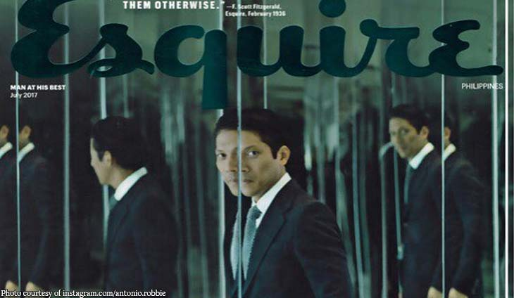 esquire magazine covers philippines