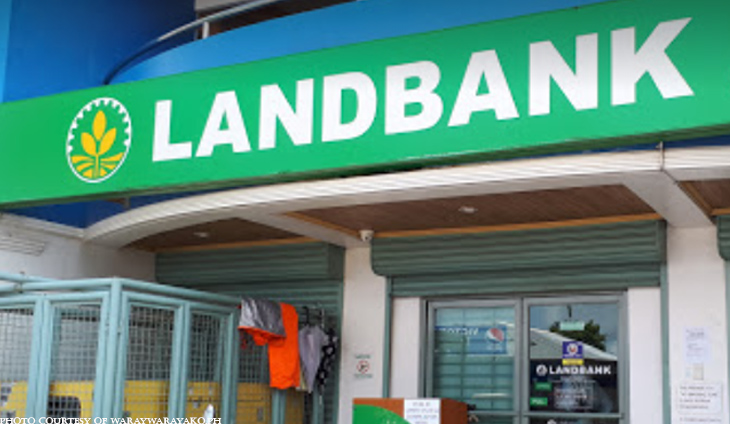 Landbank undergoes system maintenance