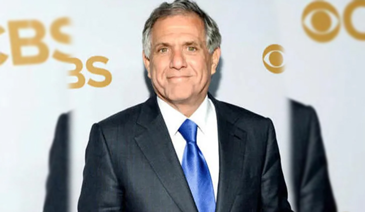 Insider trading lawsuit filed against CBS execs