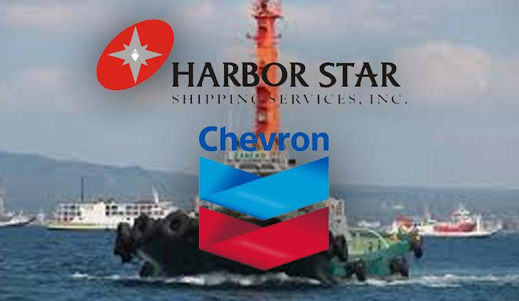 Harbor Star inks tug assistance deal with Chevron
