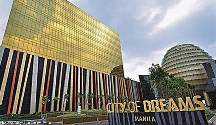 City of Dreams Manila revenues decline in Q4
