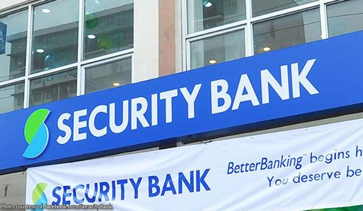 Security Bank makes P8.6-B