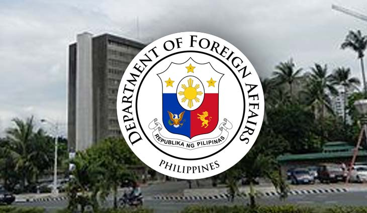 DFA to assist 3 Pinoy call center agents jailed in HK for money laundering (money)