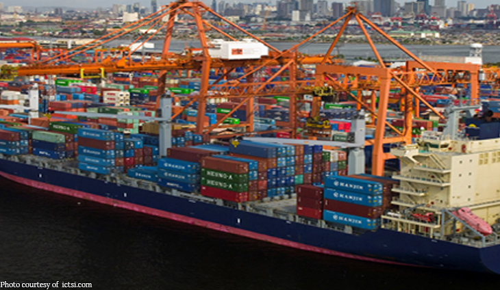 ICTSI working with gov't to ease port congestion