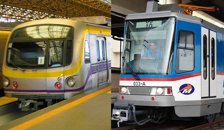 MRT/LRT common station expected to be operational by 2020