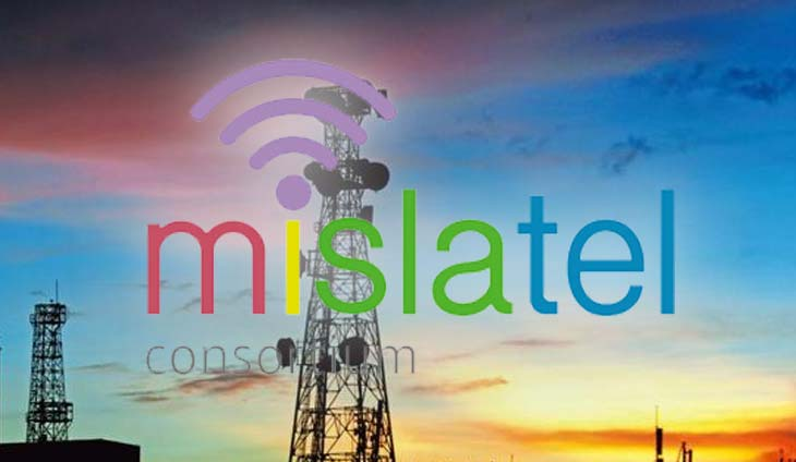 Lack of franchise delays Mislatel's network rollout