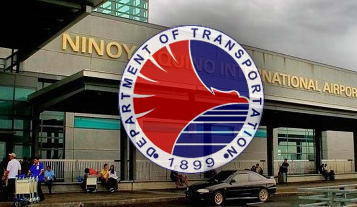 NAIA consortium, DoTr to resolve NAIA rehab issues