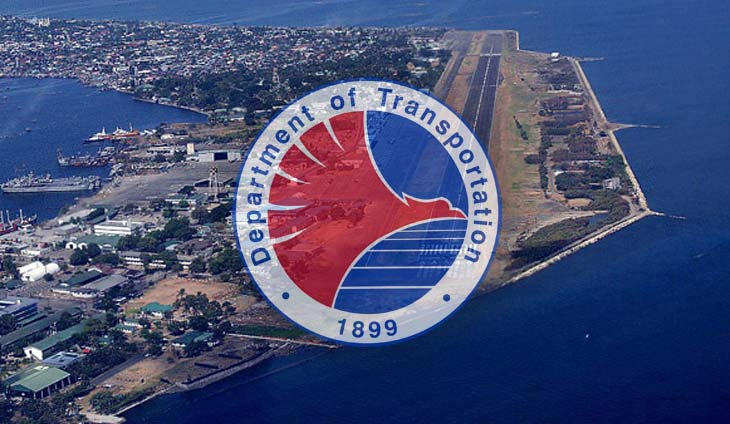 Goodbye! DoTr rejects Tieng-Sy group's proposed Sangley airport project