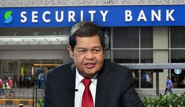 Espenilla spurred banks to innovate - Security Bank