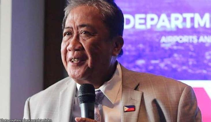 Tugade to launch phase 1 of P357B QC-NAIA subway on Feb 27