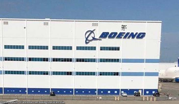 boeing 787 diverted to New Caledonia with smoke from cockpit: official