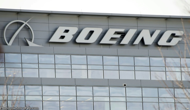Boeing shares plummet by more than 10% after Ethiopia crash