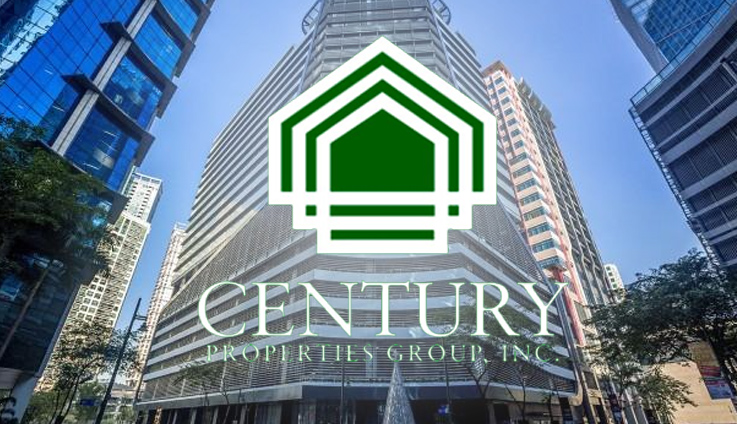 Century Properties, Mitsubishi roll out P2.7B housing project in Laguna