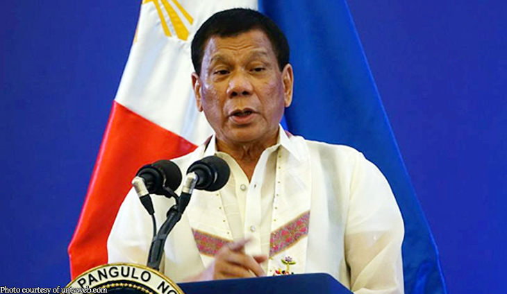 Duterte fed up with PAL, CebuPac incompetence: If you can't do your job, you shouldn't be there at all!